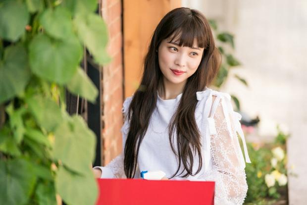 4 phù thủy xinh đẹp trên màn ảnh Hàn: Visual cực phẩm giúp mợ ngố Song Ji Hyo lấn át các đàn em - Ảnh 9.
