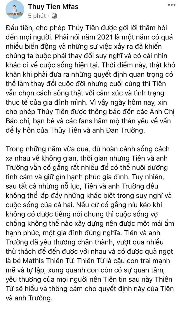 8 bức hình drama nhất hôm nay đều xoay quanh các nhân vật tiếng tăm: NS Hoài Linh, vợ chồng Đan Trường, Lệ Quyên và ai nữa? - Ảnh 1.