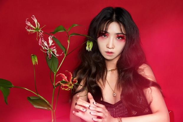 Thành viên Wonder Girls, SNSD, 2NE1 tái xuất tháng 7: Người lọt top 10, kẻ quanh quẩn hạng 100 BXH nhạc số - Ảnh 4.