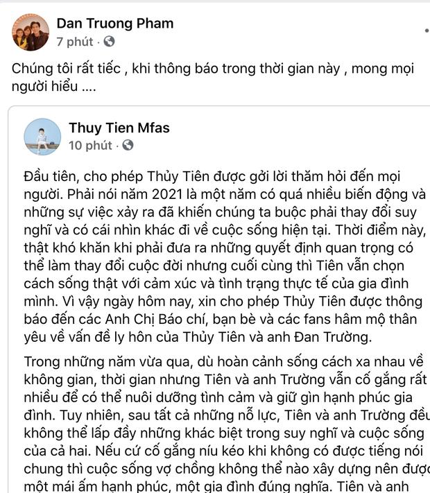 8 bức hình drama nhất hôm nay đều xoay quanh các nhân vật tiếng tăm: NS Hoài Linh, vợ chồng Đan Trường, Lệ Quyên và ai nữa? - Ảnh 2.
