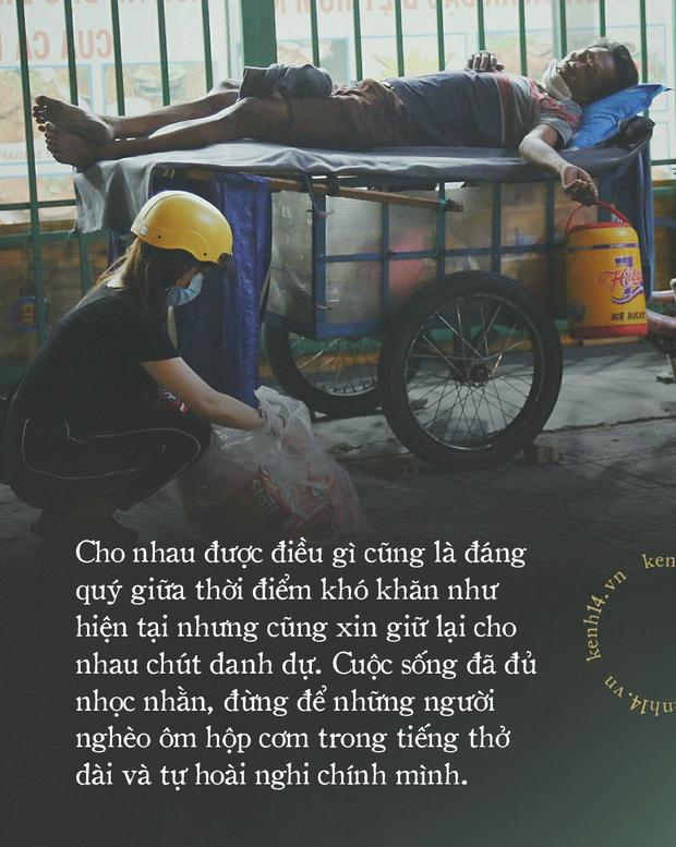 """Từ thiện và câu chuyện """"cách cho"""": Đừng ép người nghèo trả """"nghĩa tình"""" bằng nhân phẩm - Ảnh 4."""
