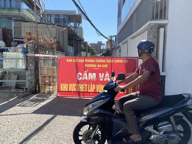 47 ca Covid-19 mới ở Đà Nẵng: Thêm 22 BN liên quan chuỗi nguy cơ rất cao và 5 ca của chuỗi lây nhiễm chưa kiểm soát được - Ảnh 2.