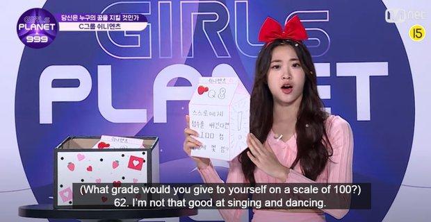 Xuất hiện thí sinh nói tiếng Việt trong show sống còn mới của Mnet: Phát âm trôi chảy, xưng con ngọt lịm - Ảnh 5.