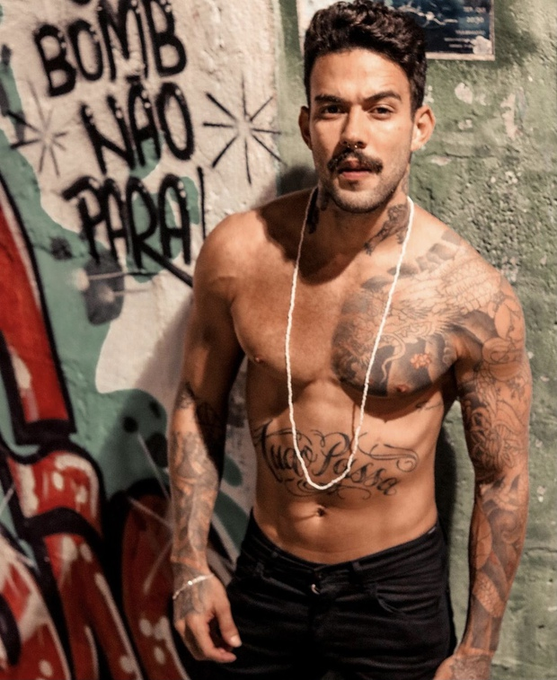 Lộ diện dàn cast Too Hot To Handle Brazil: Body mlem chẳng kém phiên bản gốc! - Ảnh 7.