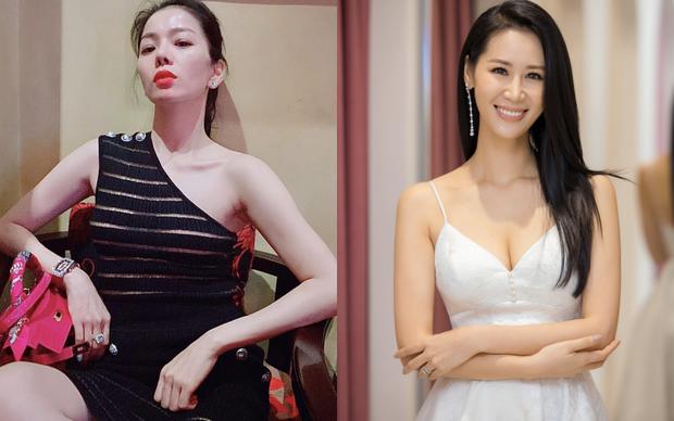 8 bức hình drama nhất hôm nay đều xoay quanh các nhân vật tiếng tăm: NS Hoài Linh, vợ chồng Đan Trường, Lệ Quyên và ai nữa? - Ảnh 9.
