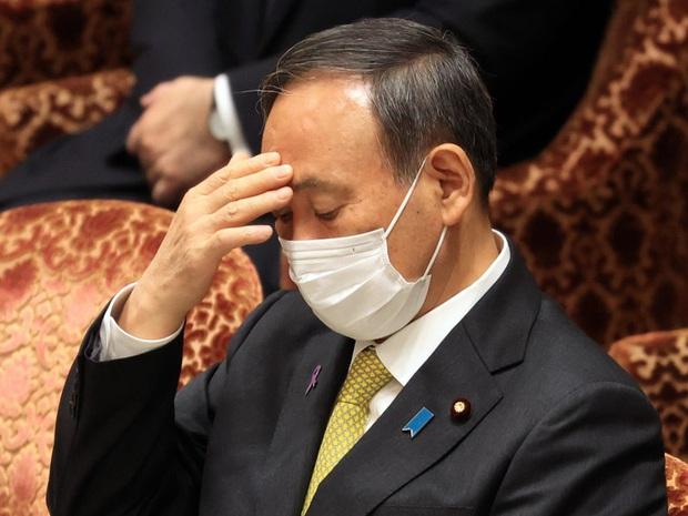 Nhật Bản lo sợ COVID-19 sẽ bùng phát mạnh sau khi Olympic 2020 kết thúc - Ảnh 2.