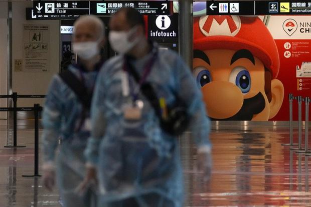 Phát hiện thêm 3 vận động viên nhiễm COVID-19 tại Olympic Tokyo 2020 - Ảnh 1.