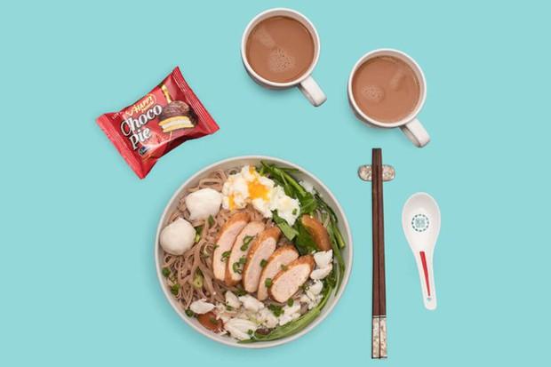 Bật mí bữa ăn sáng của Hoàng Xuân Vinh và những nhà vô địch Olympic - Ảnh 2.
