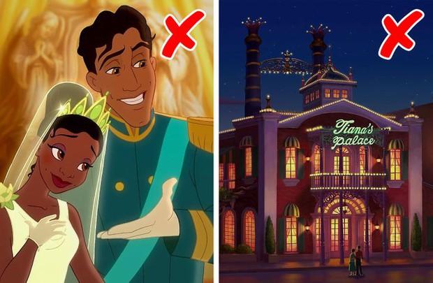 6 sai lầm Disney nhắm mắt cho qua: Elsa đáng lẽ đã chết, thảm khốc nhất chính là sự dã man của Hercules với vợ con - Ảnh 5.