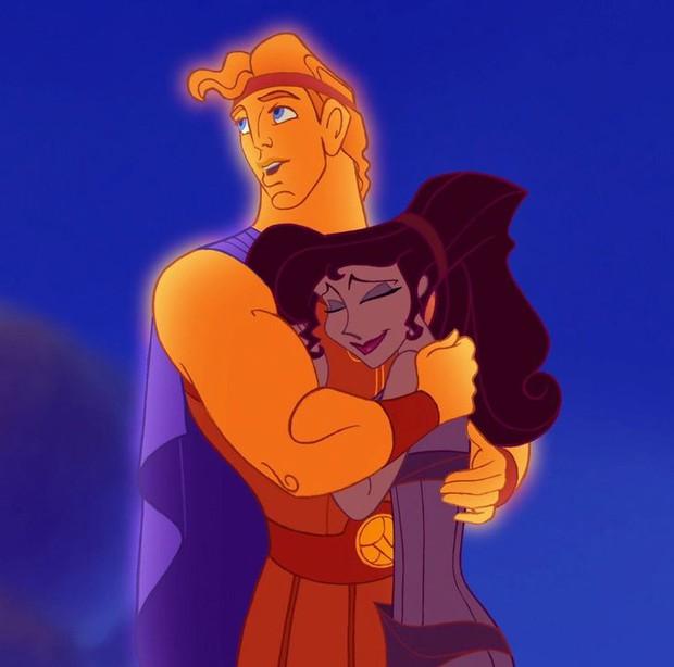 6 sai lầm Disney nhắm mắt cho qua: Elsa đáng lẽ đã chết, thảm khốc nhất chính là sự dã man của Hercules với vợ con - Ảnh 7.