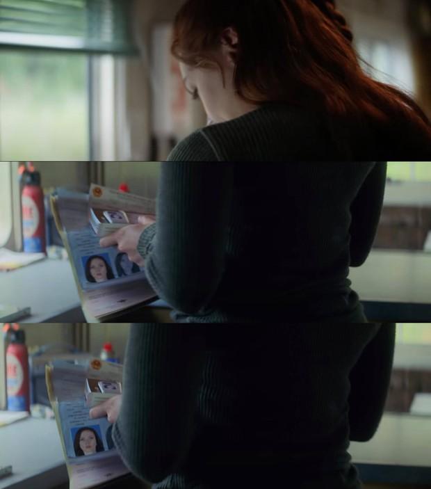 Hóa ra Việt Nam từng là quê hương của Black Widow, Marvel còn cài cắm cả đặc vụ ở... Hà Nội làm netizen Việt cười xỉu - Ảnh 1.