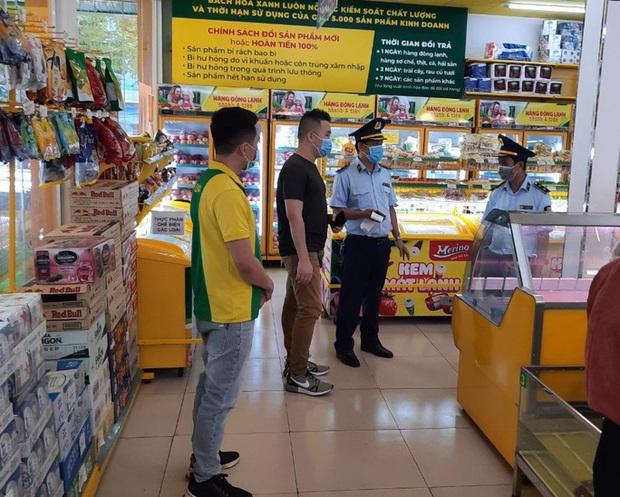 Đắk Lắk: Cửa hàng Bách Hóa Xanh bán cao hơn giá niêm yết giữa dịch bệnh - Ảnh 1.