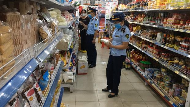 Đắk Lắk: Cửa hàng Bách Hóa Xanh bán cao hơn giá niêm yết giữa dịch bệnh - Ảnh 2.