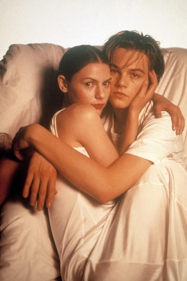 Dàn mỹ nam huyền thoại giờ ra sao: Tom Cruise, Brad Pitt U60 vẫn phong độ, Leonardo bị ngải heo nhập chưa bằng loạt nam thần hói dần đều - Ảnh 3.
