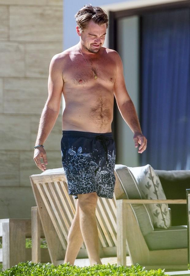 Dàn mỹ nam huyền thoại giờ ra sao: Tom Cruise, Brad Pitt U60 vẫn phong độ, Leonardo bị ngải heo nhập chưa bằng loạt nam thần hói dần đều - Ảnh 11.
