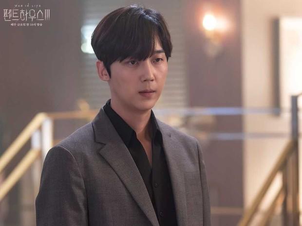 4 soái ca ngành y gây sốt phim Hàn: Vừa đẹp người lại tốt nết thì không ai qua được Đức Phật Hospital Playlist - Ảnh 1.