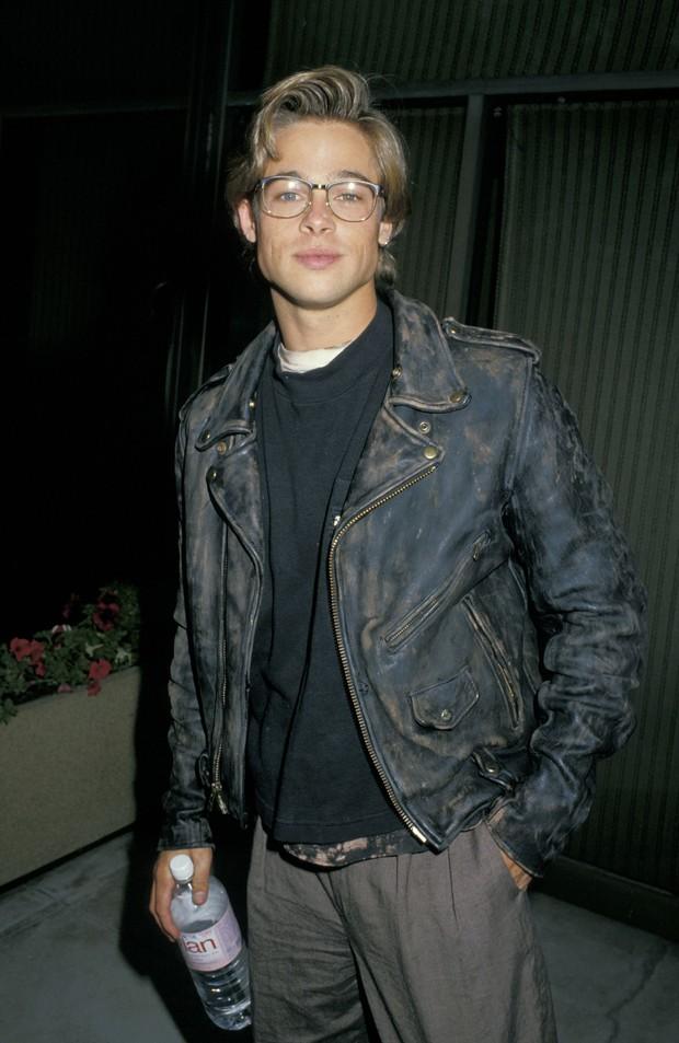 Dàn mỹ nam huyền thoại giờ ra sao: Tom Cruise, Brad Pitt U60 vẫn phong độ, Leonardo bị ngải heo nhập chưa bằng loạt nam thần hói dần đều - Ảnh 12.