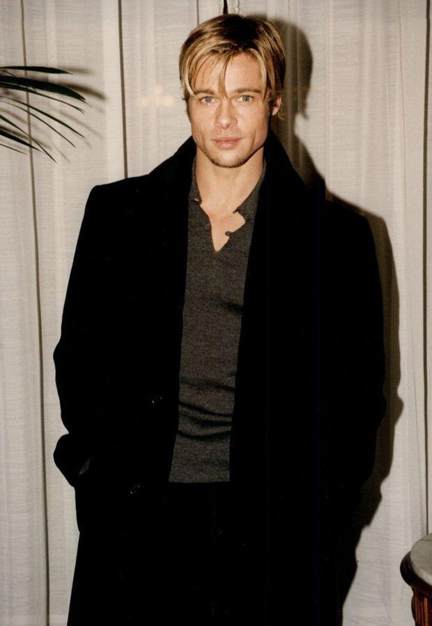 Dàn mỹ nam huyền thoại giờ ra sao: Tom Cruise, Brad Pitt U60 vẫn phong độ, Leonardo bị ngải heo nhập chưa bằng loạt nam thần hói dần đều - Ảnh 13.