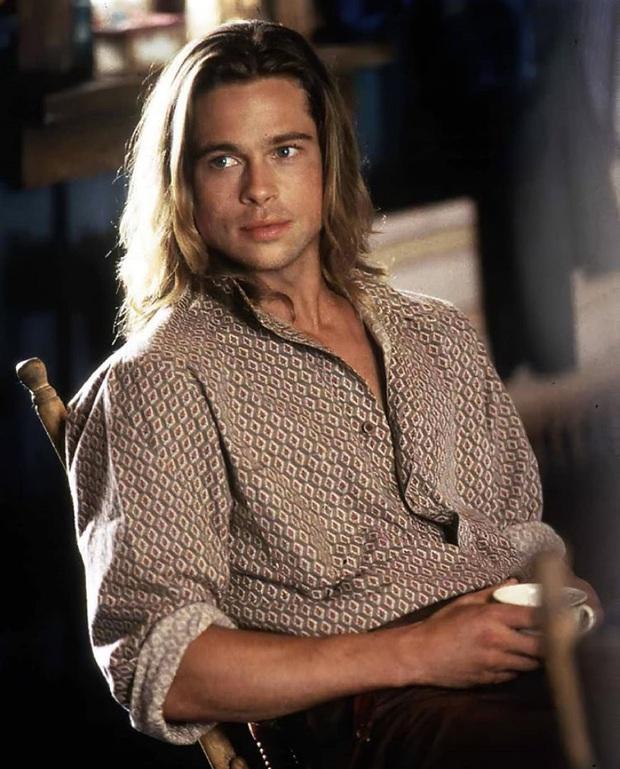 Dàn mỹ nam huyền thoại giờ ra sao: Tom Cruise, Brad Pitt U60 vẫn phong độ, Leonardo bị ngải heo nhập chưa bằng loạt nam thần hói dần đều - Ảnh 14.