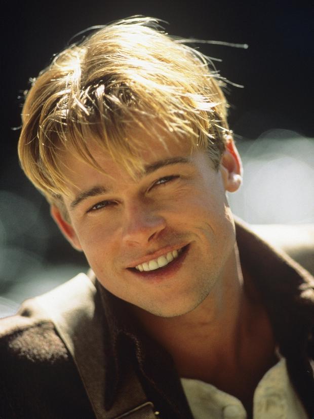 Dàn mỹ nam huyền thoại giờ ra sao: Tom Cruise, Brad Pitt U60 vẫn phong độ, Leonardo bị ngải heo nhập chưa bằng loạt nam thần hói dần đều - Ảnh 15.