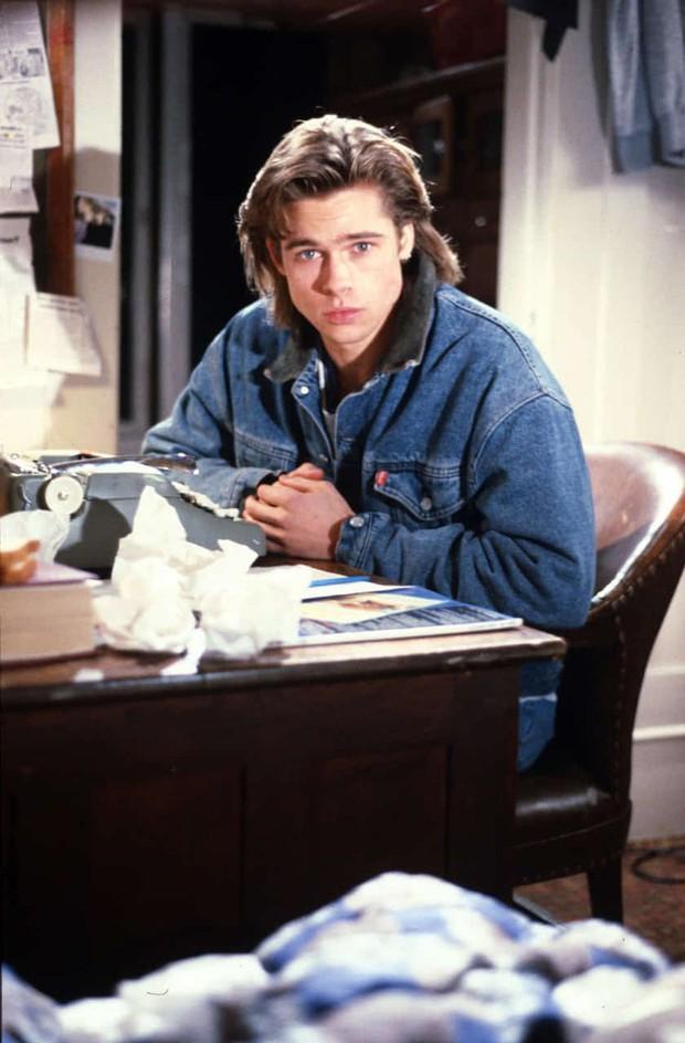 Dàn mỹ nam huyền thoại giờ ra sao: Tom Cruise, Brad Pitt U60 vẫn phong độ, Leonardo bị ngải heo nhập chưa bằng loạt nam thần hói dần đều - Ảnh 17.