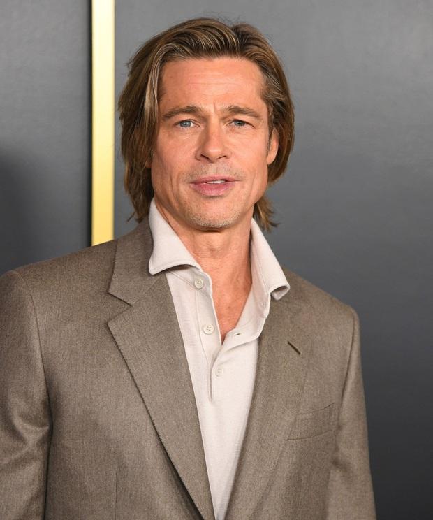 Dàn mỹ nam huyền thoại giờ ra sao: Tom Cruise, Brad Pitt U60 vẫn phong độ, Leonardo bị ngải heo nhập chưa bằng loạt nam thần hói dần đều - Ảnh 18.