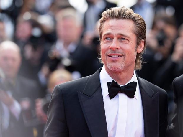 Dàn mỹ nam huyền thoại giờ ra sao: Tom Cruise, Brad Pitt U60 vẫn phong độ, Leonardo bị ngải heo nhập chưa bằng loạt nam thần hói dần đều - Ảnh 20.