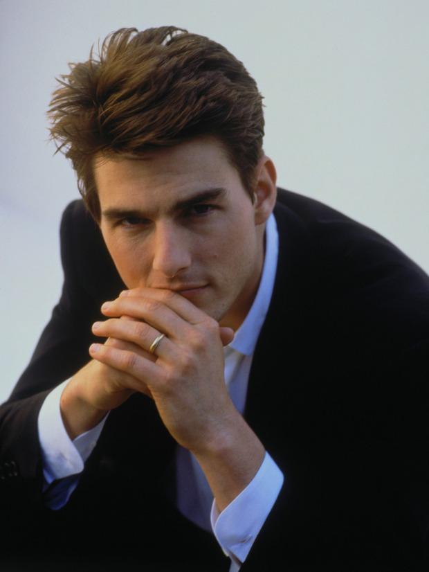 Dàn mỹ nam huyền thoại giờ ra sao: Tom Cruise, Brad Pitt U60 vẫn phong độ, Leonardo bị ngải heo nhập chưa bằng loạt nam thần hói dần đều - Ảnh 25.
