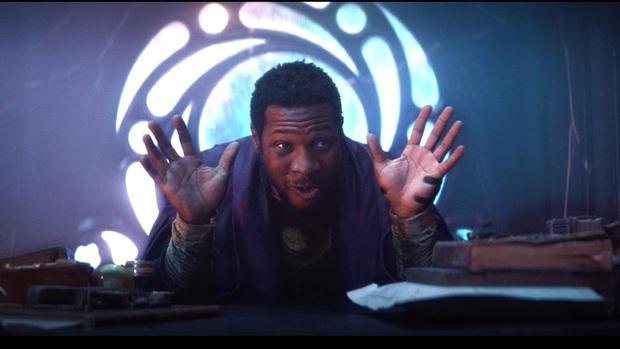Phản diện mới của Marvel từng giết chết Thanos chỉ trong 1 nốt nhạc mà vô cùng tàn nhẫn, không tin vào đây mà xem! - Ảnh 3.