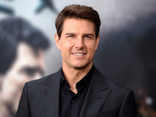 Dàn mỹ nam huyền thoại giờ ra sao: Tom Cruise, Brad Pitt U60 vẫn phong độ, Leonardo bị ngải heo nhập chưa bằng loạt nam thần hói dần đều - Ảnh 26.