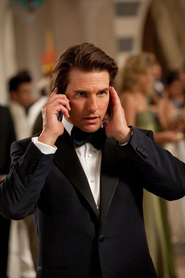 Dàn mỹ nam huyền thoại giờ ra sao: Tom Cruise, Brad Pitt U60 vẫn phong độ, Leonardo bị ngải heo nhập chưa bằng loạt nam thần hói dần đều - Ảnh 29.