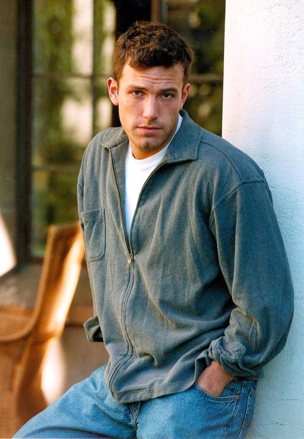 Dàn mỹ nam huyền thoại giờ ra sao: Tom Cruise, Brad Pitt U60 vẫn phong độ, Leonardo bị ngải heo nhập chưa bằng loạt nam thần hói dần đều - Ảnh 31.
