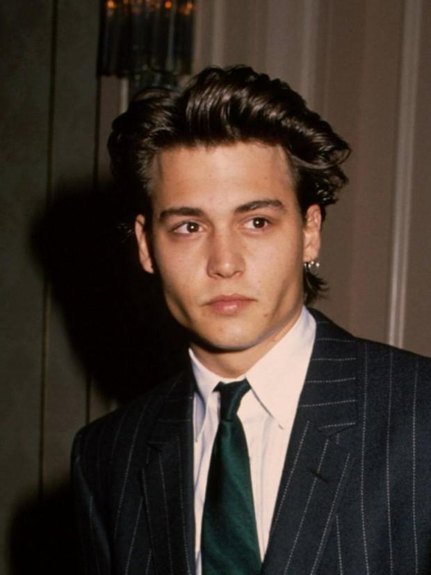 Dàn mỹ nam huyền thoại giờ ra sao: Tom Cruise, Brad Pitt U60 vẫn phong độ, Leonardo bị ngải heo nhập chưa bằng loạt nam thần hói dần đều - Ảnh 47.