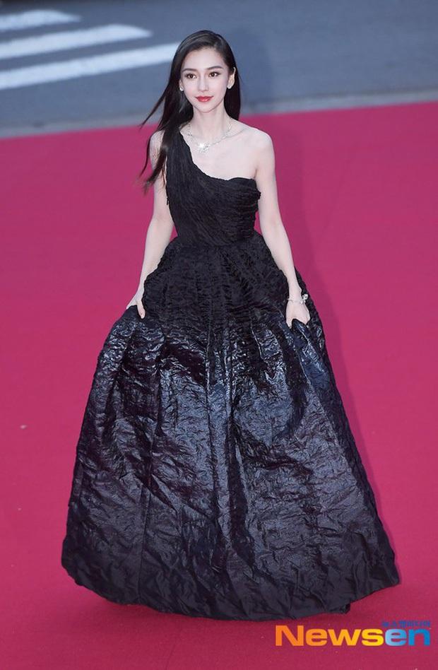 Phạm Băng Băng chặt chém Cannes, Nhiệt Ba thả dáng xuất thần tại Milan, Cô Vy nhanh đi đi để dàn nữ thần Cbiz toả sáng - Ảnh 16.