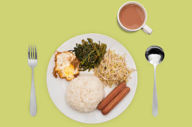 Bật mí bữa ăn sáng của Hoàng Xuân Vinh và những nhà vô địch Olympic - Ảnh 6.