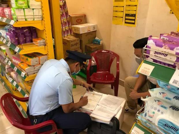 Đắk Lắk: Cửa hàng Bách Hóa Xanh bán cao hơn giá niêm yết giữa dịch bệnh - Ảnh 3.