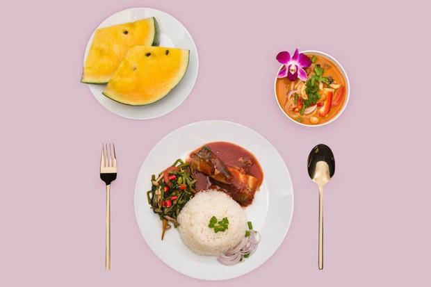 Bật mí bữa ăn sáng của Hoàng Xuân Vinh và những nhà vô địch Olympic - Ảnh 8.