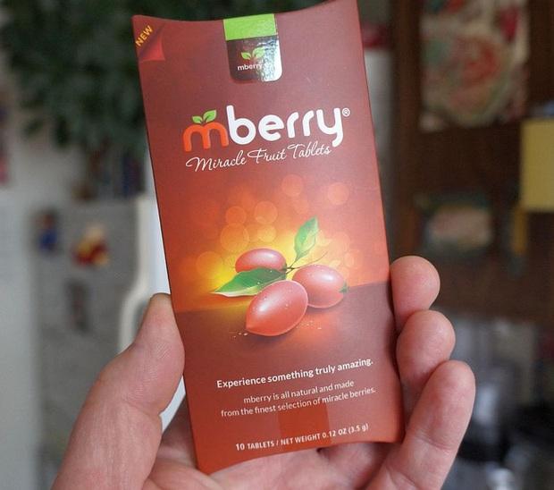 Kỳ diệu thứ quả có tên gọi thần kỳ, mang năng lực biến tất cả mọi vị đắng chua cay trên cuộc đời thành vị ngọt lịm tim - Ảnh 4.