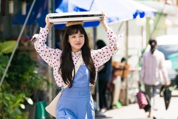 4 phù thủy xinh đẹp trên màn ảnh Hàn: Visual cực phẩm giúp mợ ngố Song Ji Hyo lấn át các đàn em - Ảnh 7.