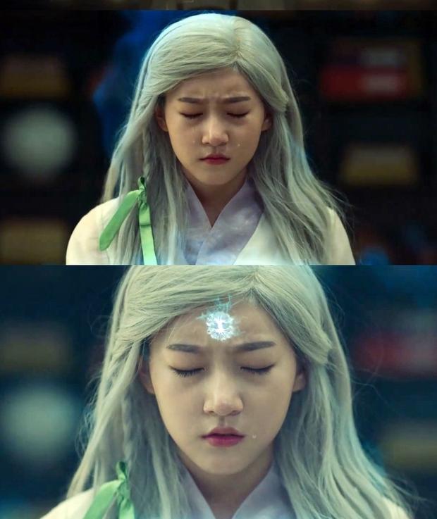 4 phù thủy xinh đẹp trên màn ảnh Hàn: Visual cực phẩm giúp mợ ngố Song Ji Hyo lấn át các đàn em - Ảnh 3.