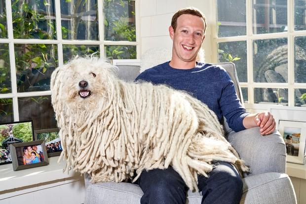 Dù là CEO Facebook, Mark Zuckerberg cũng bị doạ kick ra khỏi một group vì vi phạm quy tắc - Ảnh 3.