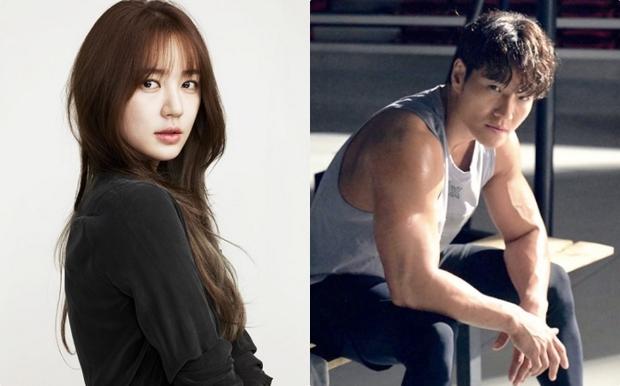 Yoon Eun Hye nhắc lại tin đồn hẹn hò Kim Jong Kook sau 16 năm trên truyền hình, nói 1 câu người người nghi vấn - Ảnh 3.