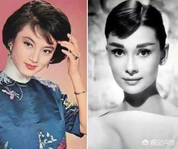 Nguyên mẫu Tiểu Long Nữ ngoài đời thật - nàng thơ của Kim Dung với nhan sắc rung động lòng người và mối tình đơn phương mãi tiếc nuối - Ảnh 3.