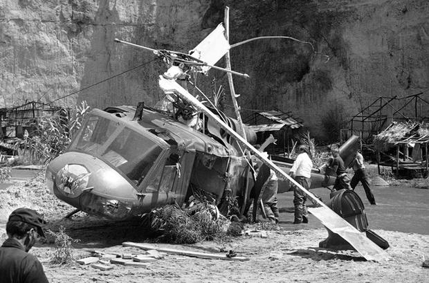 Thảm kịch kinh hoàng làm đứa trẻ Việt Nam thiệt mạng ở trường quay Hollywood, phẫn nộ đỉnh điểm là cách xử lý và cái kết của cả đoàn phim - Ảnh 4.