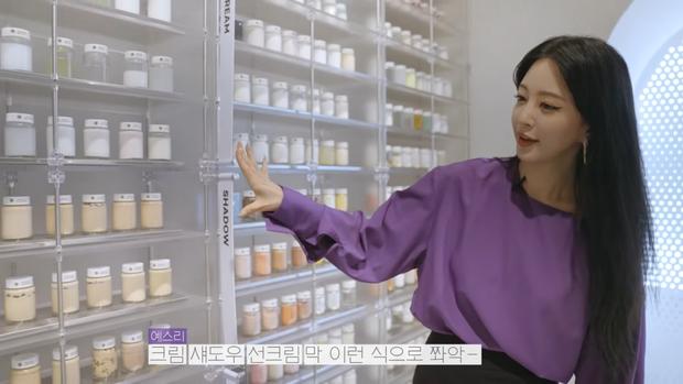 Han Ye Seul và bạn trai bị tố du lịch Mỹ để trốn tránh điều tra, bán kem trộn kém chất lượng giá trên trời - Ảnh 5.