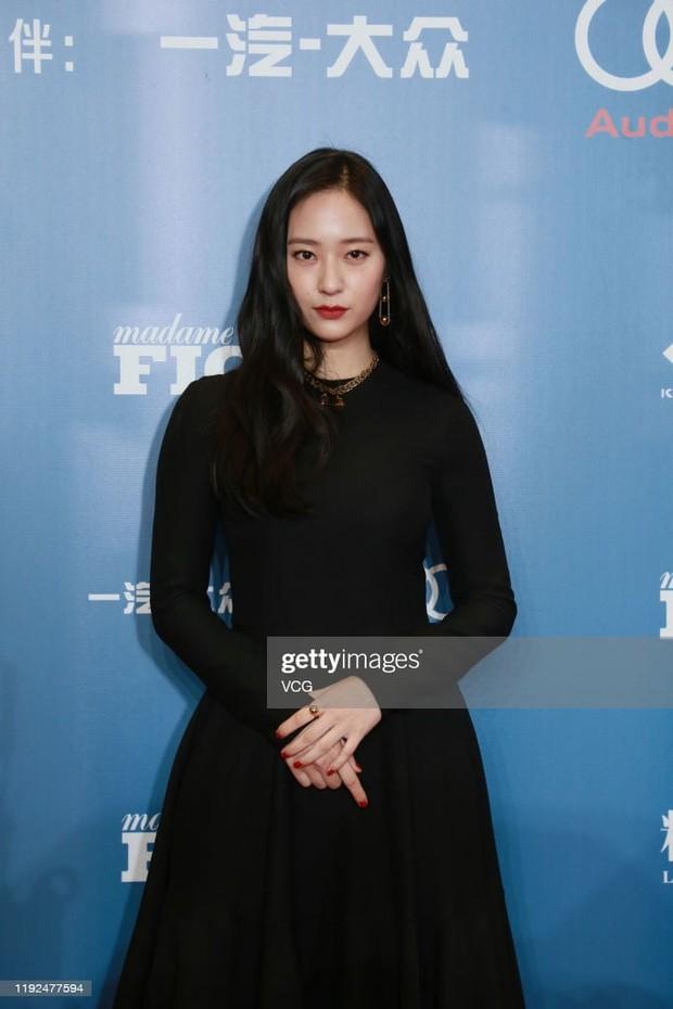 Sao Hàn dưới ống kính Getty Images: Người khiến hung thần sợ ngược vì makeup đỉnh, kéo xuống cuối lại thấy sầu đời - Ảnh 11.