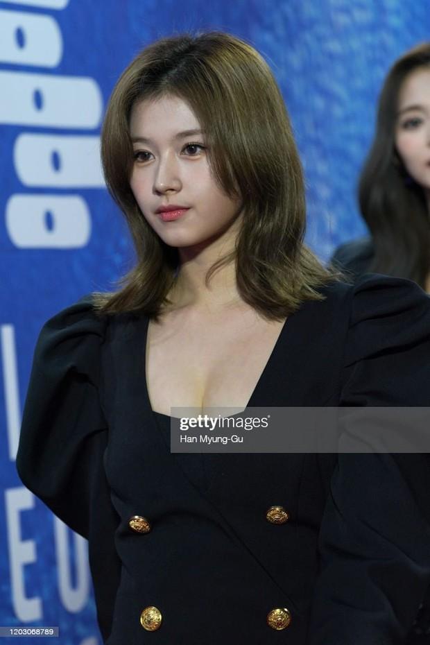 Sao Hàn dưới ống kính Getty Images: Người khiến hung thần sợ ngược vì makeup đỉnh, kéo xuống cuối lại thấy sầu đời - Ảnh 10.