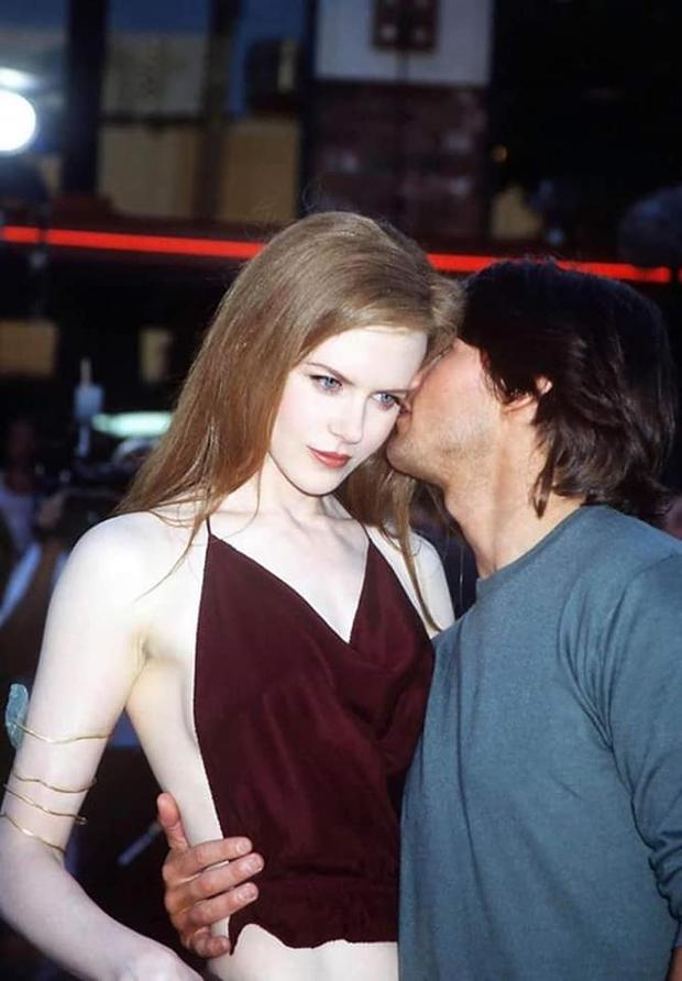 Không phải Bella Cullen, mỹ nhân Hollywood này mới xứng đáng được gọi là ma cà rồng đời thực - Ảnh 2.