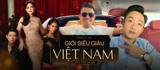 Fabo Nguyễn - con trai ông trùm điện tử Sài Gòn giàu cỡ nào? - Ảnh 39.