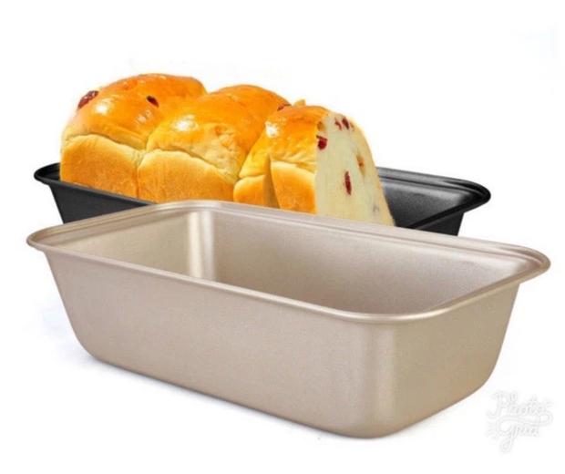 Sắm khay nướng giống Tóc Tiên để làm quen với bộ môn nướng bánh: Xả stress lại tha hồ sáng tạo công thức healthy - Ảnh 5.
